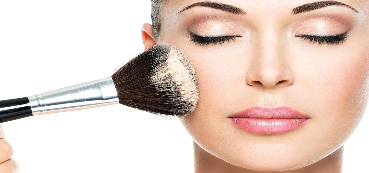 Μακιγιάζ Ρέθυμνο Beauty Steps